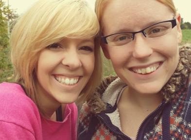 My best friend Tammy