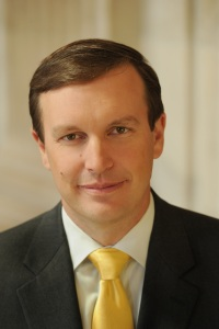 Senator Chris Murphy (D-CT)